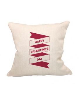 Funda de Cojín Valentine's Day