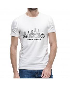 Camiseta Si la Veu No Em falla... Corte Recto