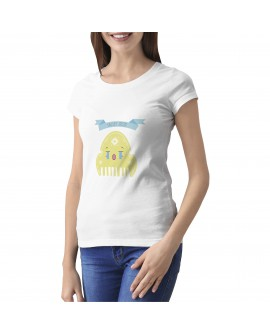 Camiseta Peineticono Cry Entallado