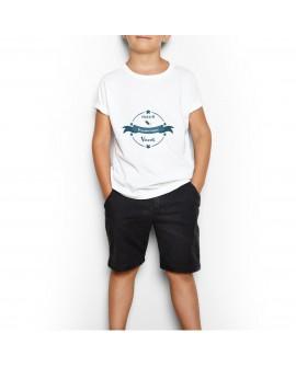 Camiseta Visca el President Personalizada Infantil