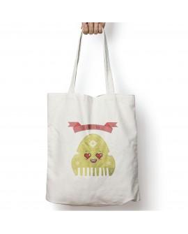 Tote Bag Peineticono Love Personalizada