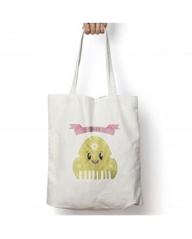 Tote Bag Peineticono Smile Personalizada