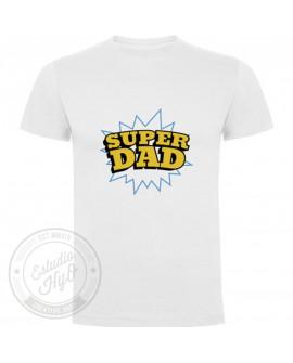 Camiseta Super Dad