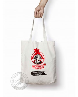Tote Bag Mother Things Y Punto