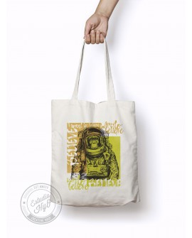 Tote Bag Believe Lima