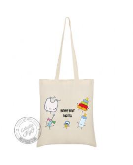 Tote Bag BabyBag Personalizada