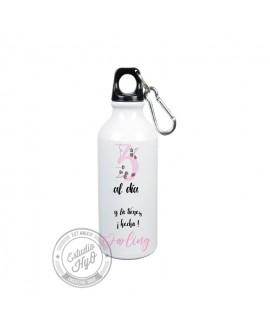 Botella Aluminio Darling