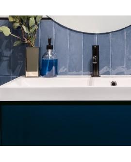 Vinilo Texturizado Azul Royal O2