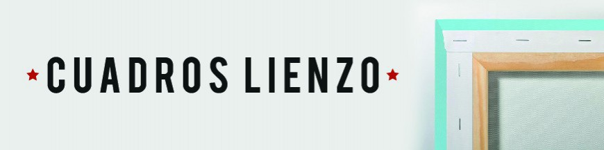 Cuadros en Lienzo