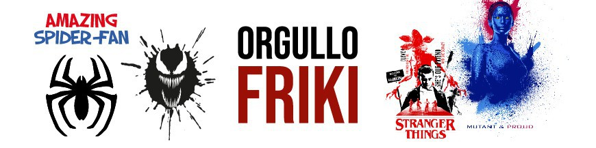 ORGULLO FRIKI